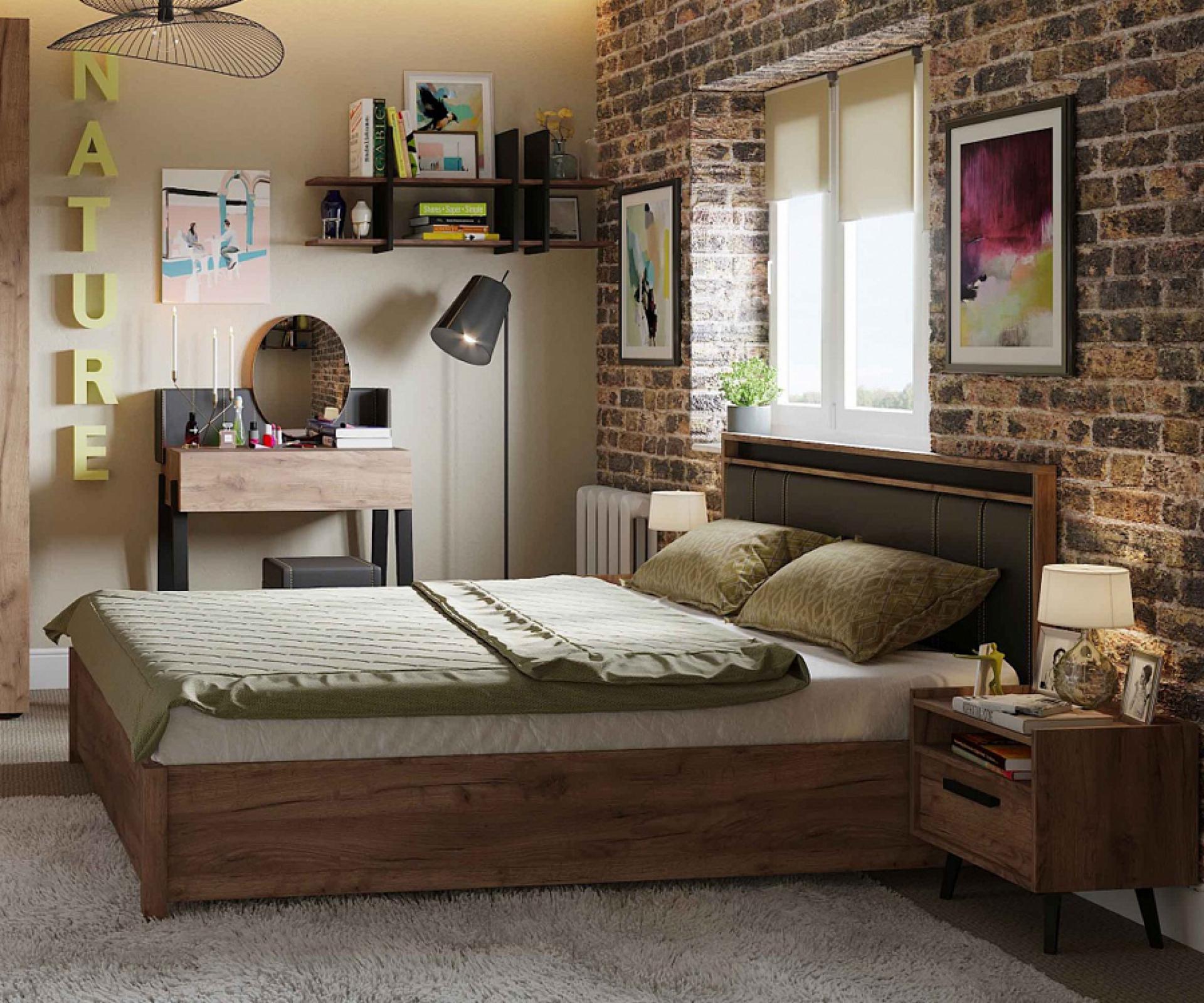 """Кровать """"NATURE"""""""