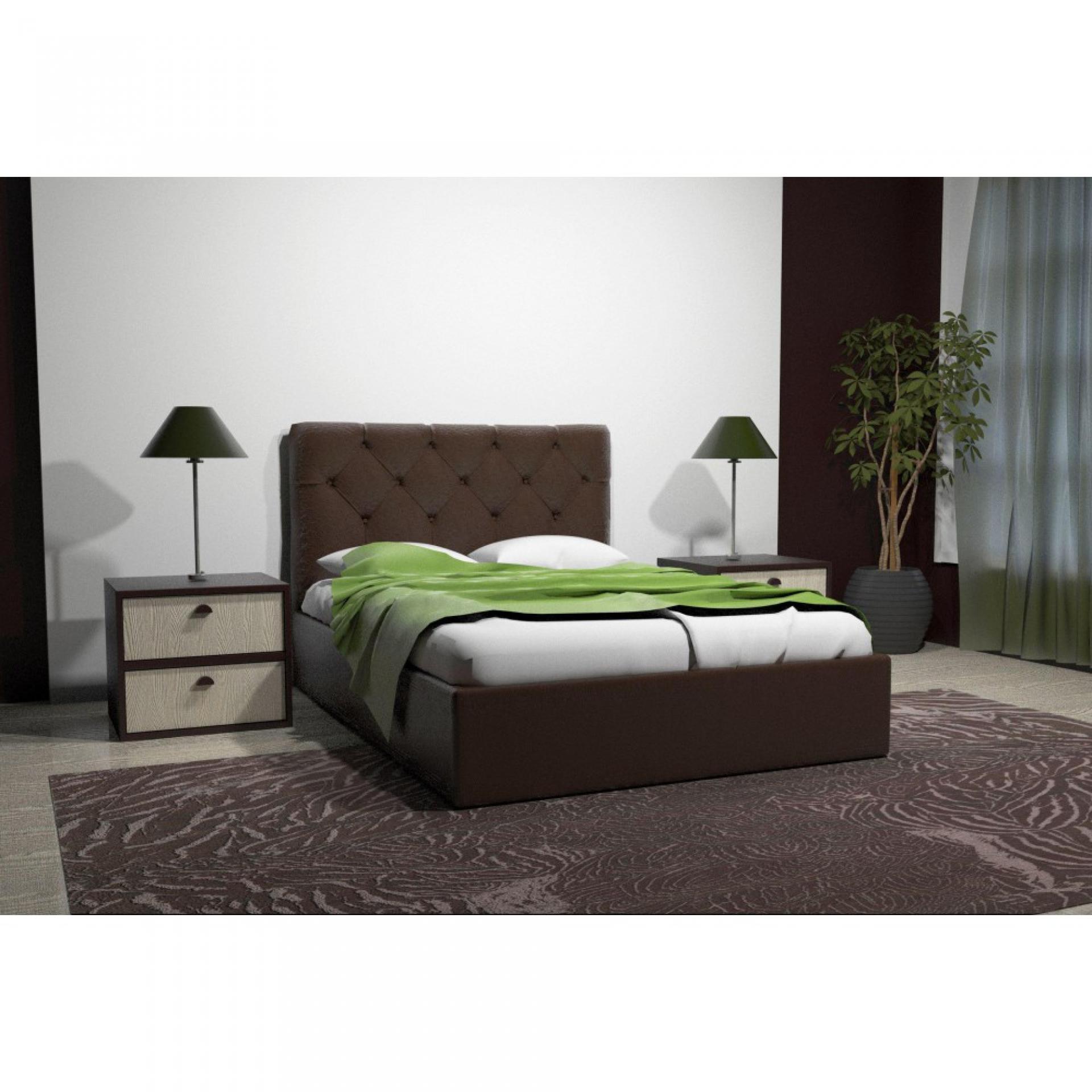 """Кровать """"Leticia"""""""