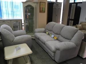 """Мягкая мебель """"Визит"""""""