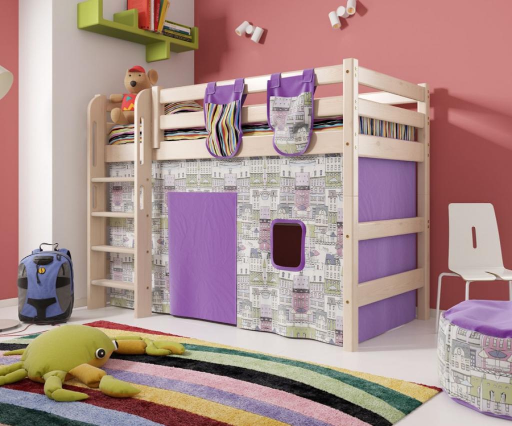 Кровать Соня 5