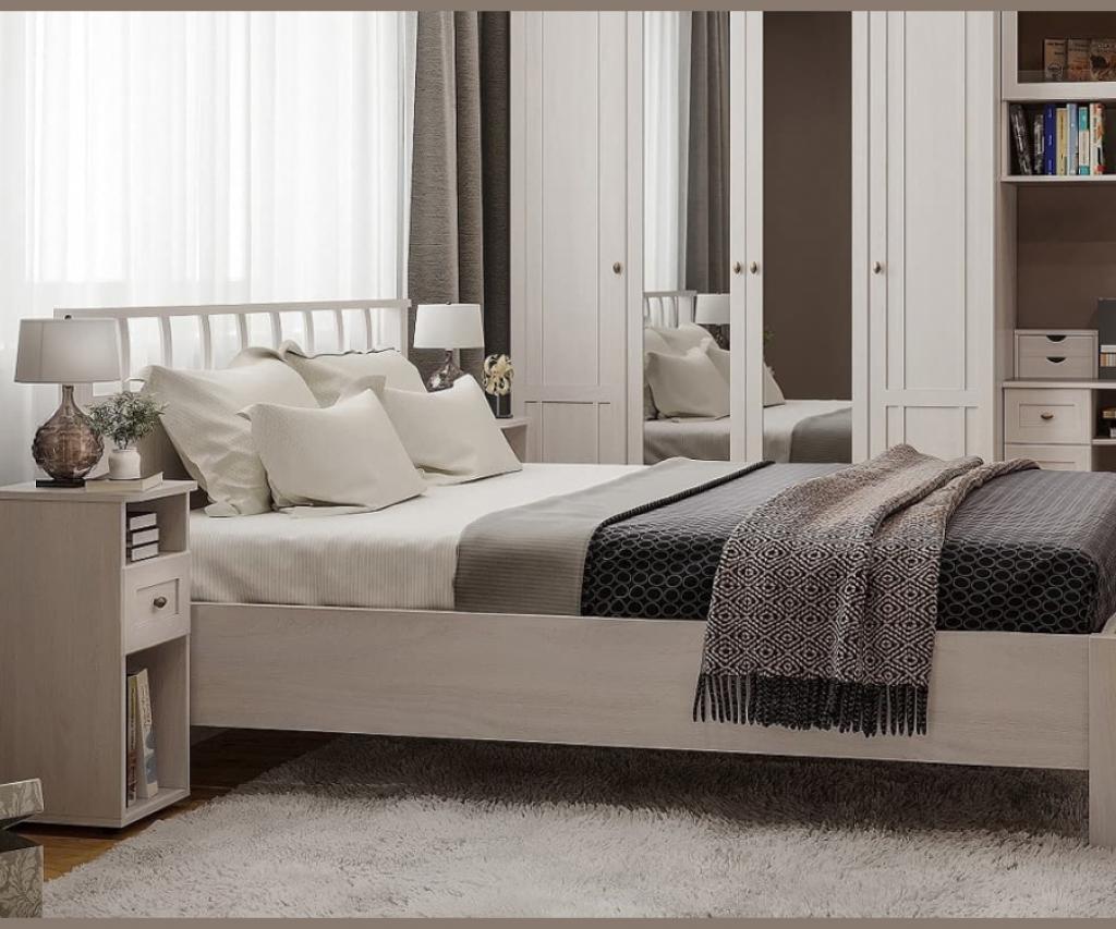 Кровать SHERLOCK люкс
