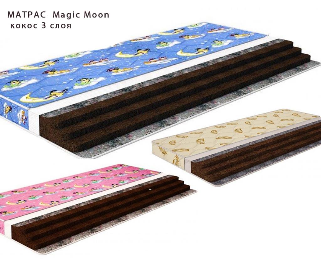 Матрас детский Magic Moon