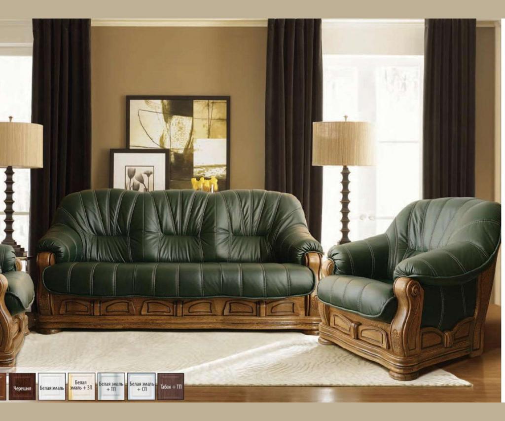 """Мягкая мебель """"Даллас"""""""