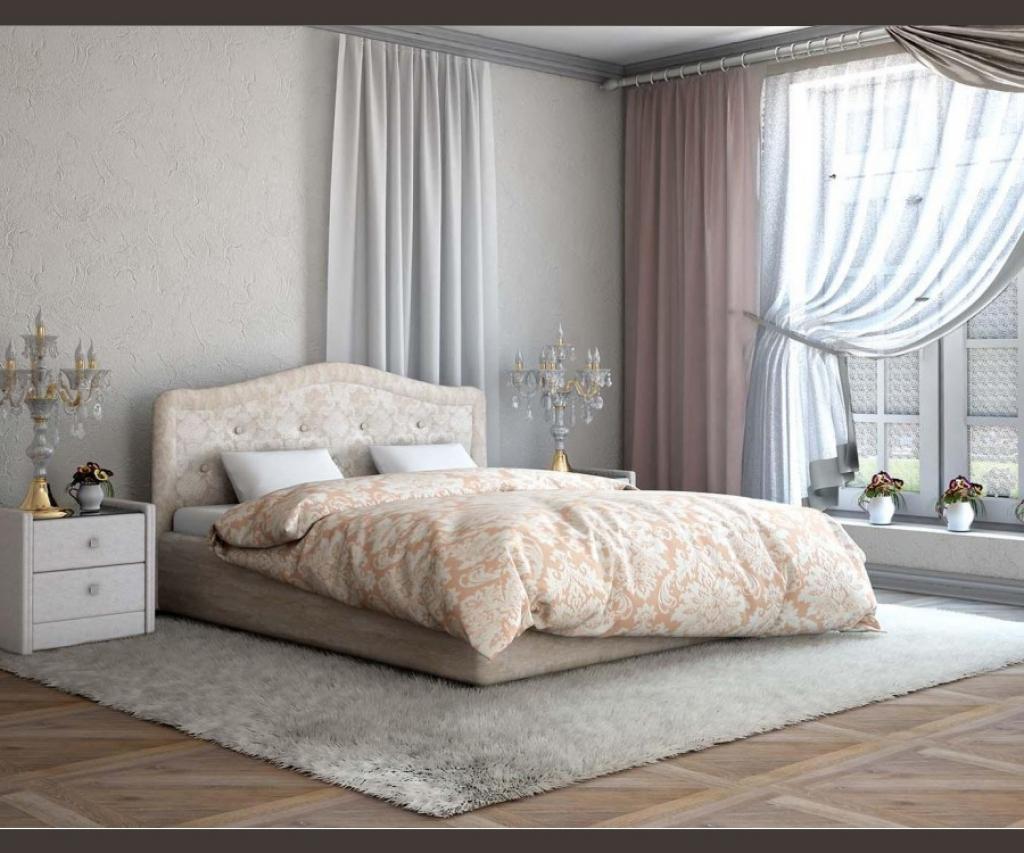 """Кровать мягкая """"Dream"""""""