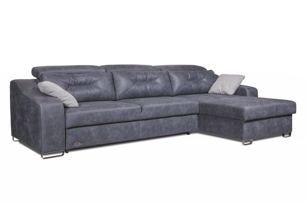 """""""Эдисон"""" угловой диван"""