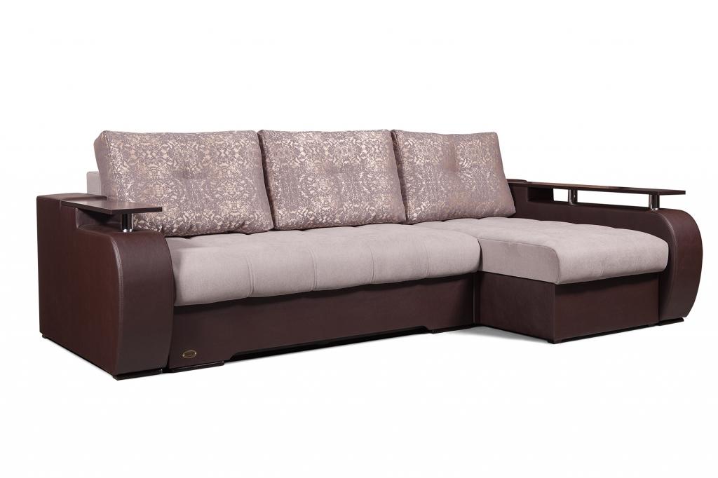 """""""Талер""""угловой диван"""